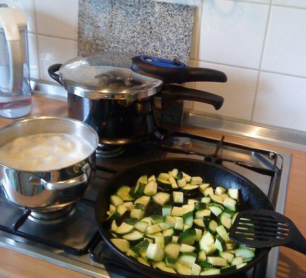 Die Schnellkochtopf-Anleitung - richtiges Kochen mit dem Schnellkochtopf